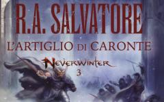 L'artiglio di Caronte. Neverwinter