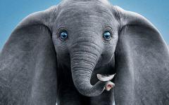 Nuovo trailer per Dumbo