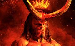 Hellboy: nuovo poster e data di uscita