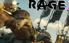 RAGE 2: 9 minuti di Pre-Beta Gameplay
