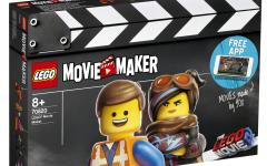 Tutti i playset di The LEGO Movie 2