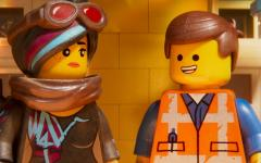 Arriva al cinema The LEGO Movie 2: Una nuova avventura