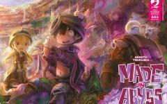 Akihito Tsukushi, l'autore di Made in Abyss ospite del Comicon di Napoli