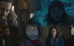 Il primo teaser trailer di Queste oscure materie, la nuova miniserie BBC