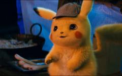 Detective Pikachu indaga in un nuovo trailer