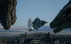 L'inverno è arrivato. Da oggi è su Sky Il trono di spade stagione 8