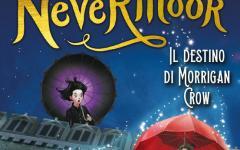 Nevermoor: Il destino di Morrigan Crow