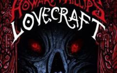 Dall'orrore di Howard Phillips Lovecraft – I miti di Cthulhu