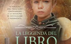 Intervista a Teresa Maria Desiderio, autrice di La leggenda del libro sacro. L'Ondembrah