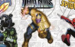 Avengers Presenta: i supereroi più potenti della Terra