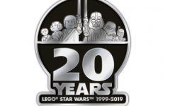 20 anni di LEGO® Star Wars ™ grazie ai fan e appassionati