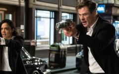 Online il secondo trailer di Men in Black: International