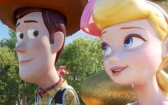 Un primo sguardo a Toy Story 4