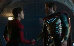 Spider-Man: Far from home. Un nuovo trailer in italiano apre nuovi orizzonti al MCU