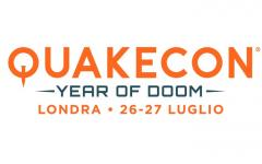 Il QuakeCon arriva in Europa