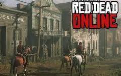 L'aggiornamento di maggio di Red Dead Online