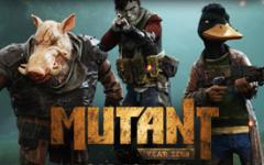 Mutant Year Zero: Road to Eden e Trine 4: The Nightmare Prince