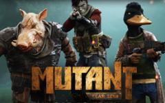 Mutant Year Zero: Road to Eden e Trine 4: The Nightmare Prince