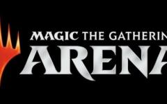 Arriva nella Magic: The Gathering Arena War of the Spark Chronicles