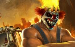 Twisted Metal sarebbe la prima serie di PlayStation Productions