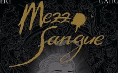 Arriva Mezzo Sangue, di Hubert e Bertrand Gatignol con Bao Publishing