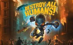 Destroy All Humans!, annunciato il remake