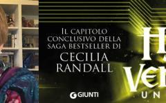 Cecilia Randall a Stranimondi 2019