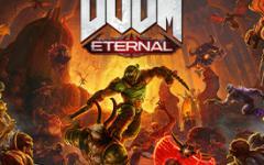 DOOM Eternal: aggiornamento data di uscita