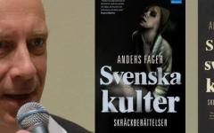 Anders Fager a Stranimondi 2019