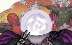 Spider-Man vs. Mysterio è in libreria e fumetteria