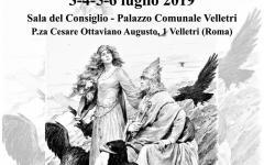 Trovate a Velletri Religioni Fantastiche: manuale di istruzione