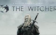 In attesa della seconda stagione di The Witcher
