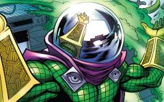 Mysterio: la paura dell'illusione. Chi è il misterioso villain di Spider-Man: Far From Home?