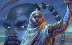 Il crocevia dei mondi: orientalismo e esotismo nella letteratura fantastica