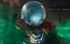 Il meglio della settimana di Spider-Man: Far From Home e di Mysterio