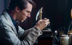 Edison – L'uomo che illuminò il mondo, al cinema