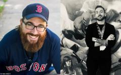 Donny Cates e Daniel Warren Johnson ospiti a Lucca Comics & Games 2019!