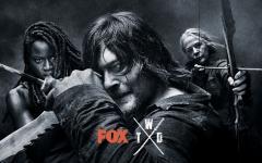 The Walking Dead stagione 10 e il film. Gli annunci dal San Diego Comic-Con