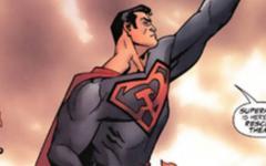 Red Son, il Superman sovietico diventerà un film animato