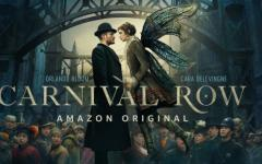 Orlando Bloom protagonista di Carnival Row per Amazon Prime Video!