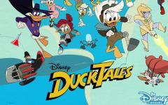 DuckTales: Pippo, Paperina, Cip & Ciop Agenti speciali e molti altri si uniscono al cast