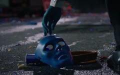 Un nuovo trailer di Watchmen dal San Diego Comic-Con