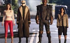 Doom Patrol avrà una seconda stagione!