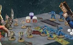 Warhammer 40,000: Conquest presto in edicola
