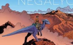 Esce oggi Negalyod, fumetto d'esordio di Vincent Perriot edito da Edizioni BD