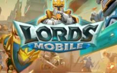 Lords Mobile arriva su PC