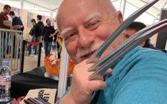 Lucca Comics & Games: Chris Claremont ospite dell'edizione 2019