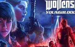 È arrivato Wolfenstein: Youngblood