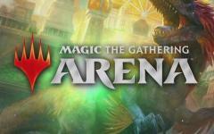 Magic: The Gathering Arena: conclusa la Open Beta, arriva Il Trono di Eldraine