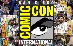 Incontro con Comics for Peace. Fumetti per un mondo migliore al San Diego Comic-Con 2019